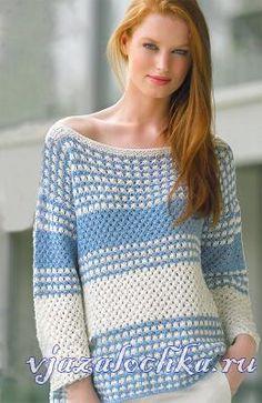 Crochet Poncho, Crochet Cardigan, Knit Crochet, Knitting Stiches, Knitting Patterns, Crochet Patterns, Crochet Pillow Cases, Moda Crochet, Long Sweaters For Women