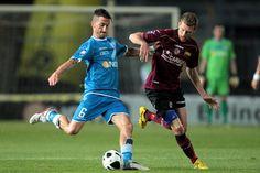 Empoli-Livorno Serie B: pari e patta nell'andata dei play off