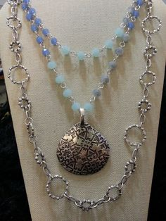 Premier Designs jewelry: Under the Sea and Casual Chic #pdcombo