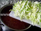 Ciorbă de varză dulce | Rețete BărbatLaCratiță Cabbage, Recipies, Vegetables, Food, Sweets, Recipes, Cabbages, Hoods