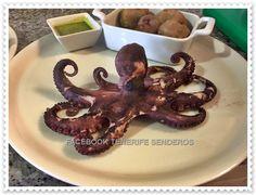 Restaurante Paseo de Barandas - Garachico #comeresunplacer #tenerifesenderos #guachinches #mesupo #papeos #comerentenerife #food #tapas #pinchos #gastronomia #ricorico #tenerife
