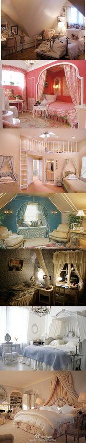 Princess room fashion-home-design Good for Hope Elizabeths room!!!
