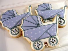 Baby Carriages | Flickr - Photo Sharing!