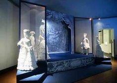 Theatre Museum at La Scala - Milan, Italy