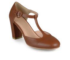 Vintage Shoes Women, Vintage Style Shoes, Vintage Heels, 1920s Shoes, Make Your Own Shoes, Shoe Carnival, T Strap, Women's Pumps, Me Too Shoes
