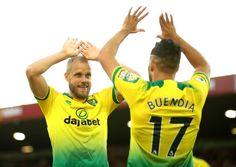 Norwich City Football, Norwich City Fc, Carrow Road, Kyle Walker, John Stones, Premier League Champions, Goalkeeper, Manchester City, Tik Tok