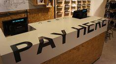 Design showcase: new UK menswear chain Open - Retail Design World