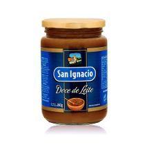 Doce De Leite San Ignacio Argentino - Pote 840g.