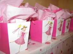 pinkalicious party | /Pinkalicious / Birthday Emilys Third Pinkalicious Birthday Party ...