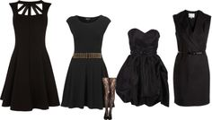 """Pretty Little Liars Costume..."" by audreyrx on Polyvore"