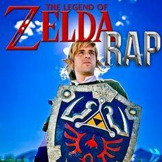Free Mp3 - Zelda Rap
