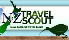 New Zealand Accommodation and Travel Guide - Compare Hotels, Campervans and Backpacker Hostels - book online..