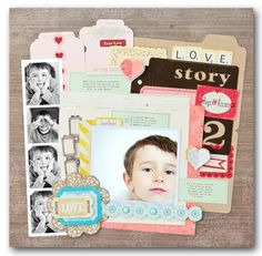 stephanie dagan love story-so many layers, so much texture=love it!
