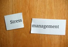 It almost goes without saying: Stress is at an all-time high. Not the kind of major traumatic stress we see elsewhere, sure. At least in the Western world,