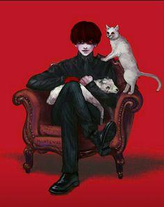 Kaneki Ken — The Black Reaper (Уа. Kaneki Ken Tokyo Ghoul, Saiko Yonebayashi, Tumblr, Boy Art, Anime Guys, Illustration Art, Darth Vader, Deviantart, Manga