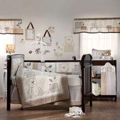 Babyzimmer Geschlechtsneutral Creme Weiss Vintage Flair | Kinderzimmer |  Pinterest | Mottos, Baby And Vintage