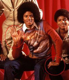 || The Vitiligo Proof || - Michael Jackson picha (32271988) - fanpop