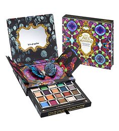 URBAN DECAY - Alice Through The Looking Glass Eyeshadow Palette | Selfridges.com