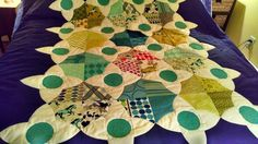 Color Me Quilty: WIP Wednesday