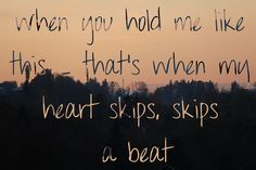 Olly Murs Heart Skips A Beat In case you didnt know album
