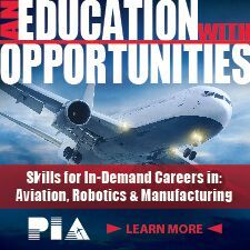PIA Education Opportunity