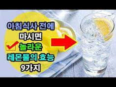 레몬의 놀라운 힘 - YouTube A Food, Wellness, Healthy, Fitness, Sports, Youtube, Life, Hs Sports, Health