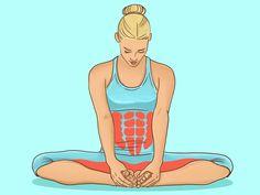 10 Posturas de yoga que te ayudarán a ser más flexible y mejorar tu postura Yoga Gym, Yoga Fitness, Yoga Anatomy, Yoga Lessons, Yoga Mantras, Yoga Positions, Yoga Routine, Yoga Benefits, Yoga Sequences