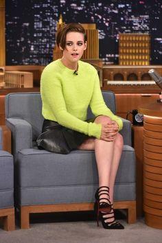 Kristen Stewart se confie sur sa sexualité
