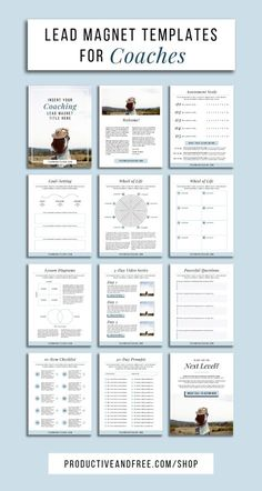 Canva lead magnet templates Opt in freebie templates Content upgrade templates Coach Coaches Coaching Tools Workbook Worksheet Wheel of Life Coaching Personal, Life Coaching Tools, Online Coaching, Business Coaching, Coaching Quotes, Leadership Coaching, Leadership Quotes, Leadership Conference, Business Launch