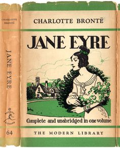 lessons jane eyre learns charlotte bronte The reconciliation of fire, ice, and eyre in the novel jane eyre, charlotte bronte explores a patriarchal victorian society, where nature clashes with monotheist.