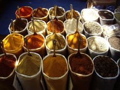 Fresh spices, it's a beautiful thing! http://www.indiatree.com/Subcategory_Page.php?Category=Seasoning&SubcatID=44