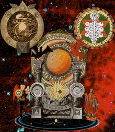 Thee Alchemy by PantherModern23.deviantart.com on @DeviantArt