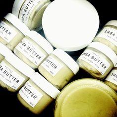 Village Botanicals Premium Shea Butter Face And Body, Shea Butter, Hair Care, Hair Makeup, Hair Treatments