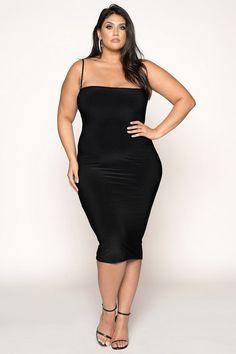 289ac1f08fc50 OffShoulder High Low Curve Dress  Curveswomenplussize Curve Dresses