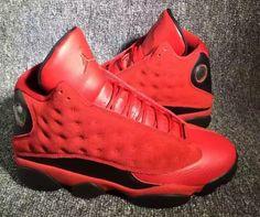 Air Jordan 13 Chinese Singles Day - Sneaker Bar Detroit