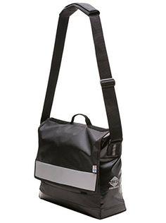 Aqua Quest Manhattan Vegan Brief Case   Messenger Bag - Water Resistant,  Durable, Stylish 648e1f659f