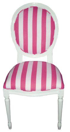 Love me some pink stripes