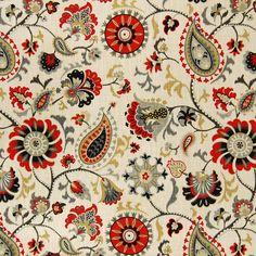 A7781 Parchment | Greenhouse Fabrics