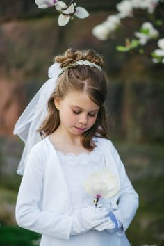 First Communion Family Portraits at Princeton University by Shutter Starr Photography | Two Bright Lights :: Blog