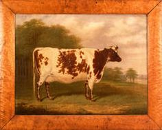 Cow in a Landscape, 1874