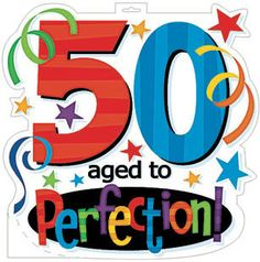50th birthday party games for women