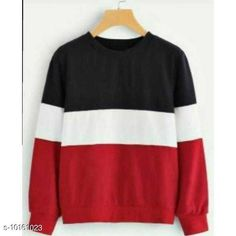 Sweatshirts Classy Partywear Women Tshirts  Fabric: Cotton Sleeve Length: Long Sleeves Pattern: Solid Multipack: 1 Sizes: XL (Bust Size: 36 in Length Size: 24 in)  L (Bust Size: 34 in Length Size: 24 in)  XXL (Bust Size: 38 in Length Size: 24 in) Country of Origin: India Sizes Available: L, XL, XXL   Catalog Rating: ★4 (454)  Catalog Name: Fancy Elegant Women sweatshirts CatalogID_1832398 C79-SC1028 Code: 793-10161023-