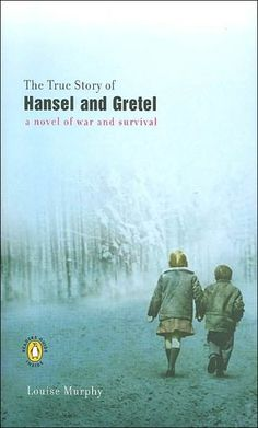 Set in WWII, Hansel and Gretel are so named to hide their Jewishness. Aimed at the adult audience, but suitable for teens.