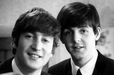 John Lennon & Paul McCartney