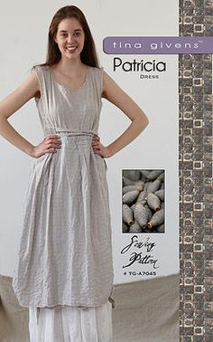 Tina Givens Printed patterns