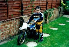 Check out Jordan's latest blog on his story of becoming a BSB racer.