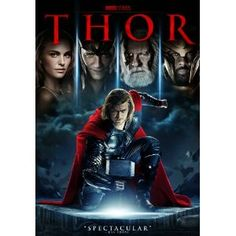 Directed by Kenneth Branagh. With Chris Hemsworth, Anthony Hopkins, Natalie Portman, Tom Hiddleston. The powerful but arrogant god Thor is cast out of Asgard to live amongst humans in Midgard (Earth), where he soon becomes one of their finest defenders. Mahershala Ali, Iron Man 3, Thor 2011, Man 2, Sir Anthony Hopkins, Kenneth Branagh, Chris Hemsworth Thor, Josh Dallas, Movies
