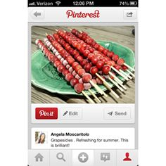 Pinterest Now Lets You Send Pins Directly to Friends
