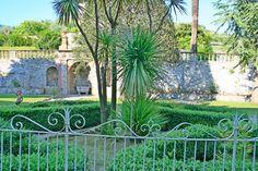 Park - Lucca Historic villa north hills  for sale. www.lucaevillas.it
