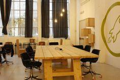 toolbox ufficio coworking meetingroom riunioni